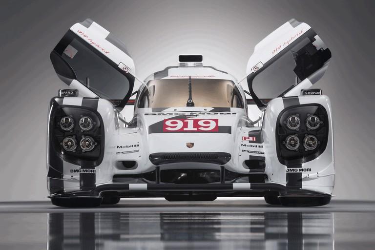 2014 Porsche 919 Hybrid 410078