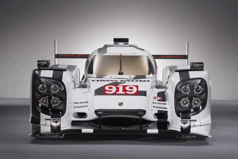 2014 Porsche 919 Hybrid 410081