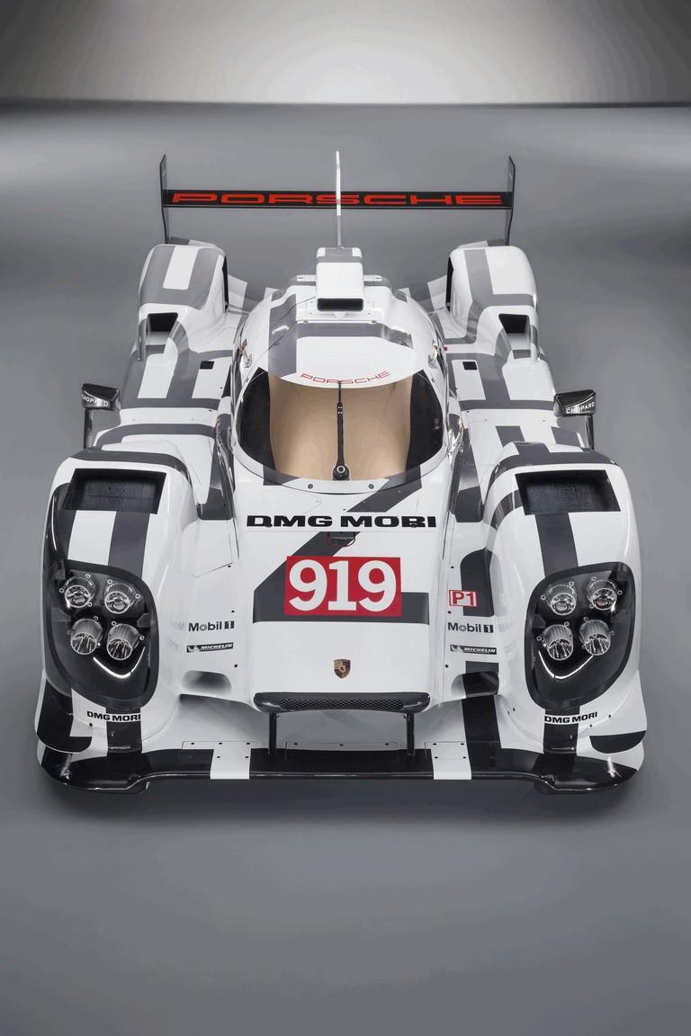 2014 Porsche 919 Hybrid 410082