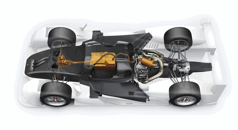 2014 Porsche 919 Hybrid 410092