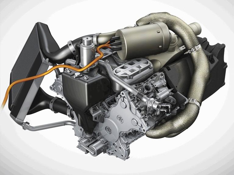 2014 Porsche 919 Hybrid 410093