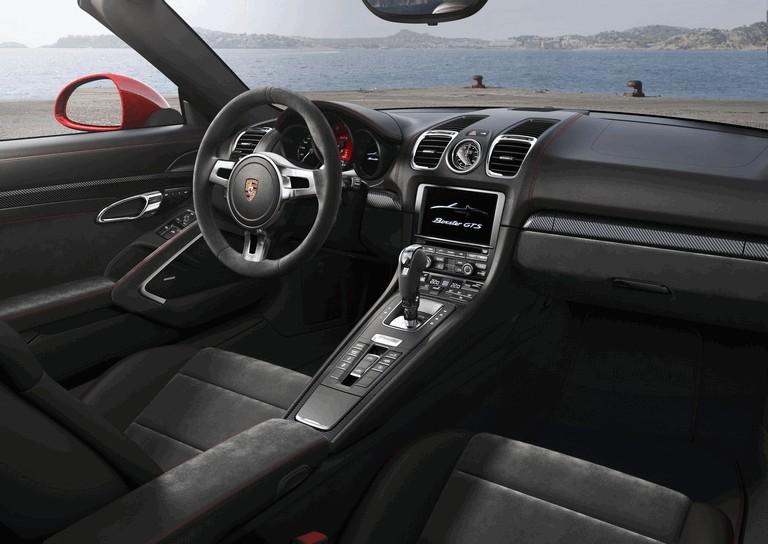 2014 Porsche Boxster GTS 410120