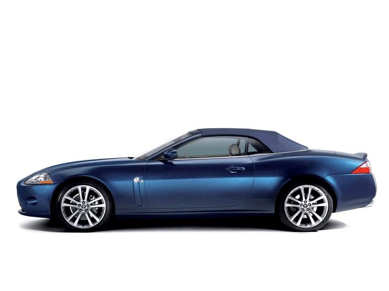 2007 Jaguar XK convertible 221377