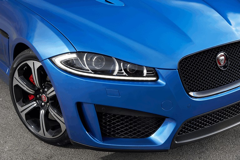 2015 Jaguar XFR-S Sportbrake 410209