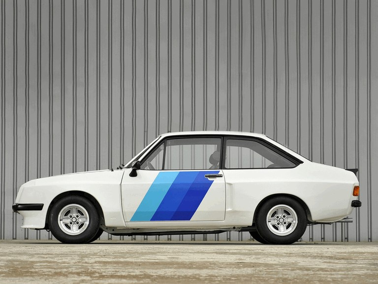1976 Ford Escort RS2000 Series X 410232