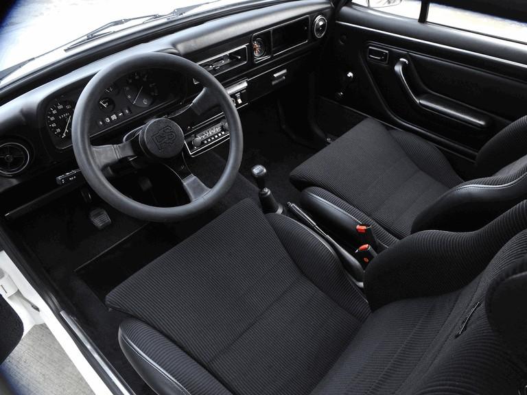 1976 Ford Escort RS2000 Series X 410240