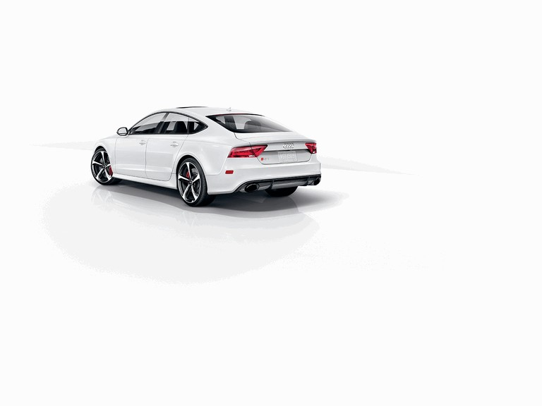 2014 Audi exclusive RS7 dynamic edition 410262