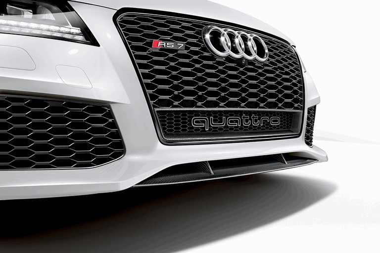 2014 Audi exclusive RS7 dynamic edition 410264