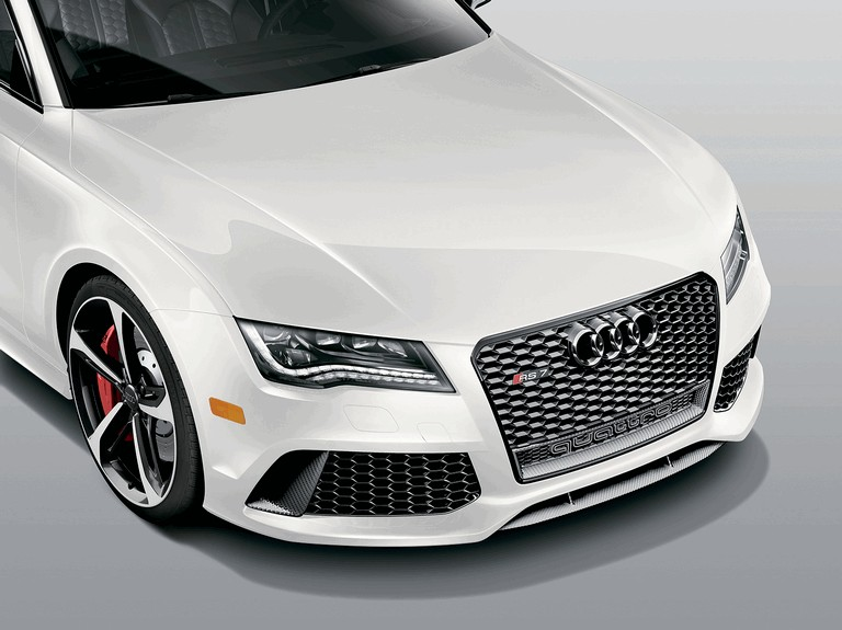 2014 Audi exclusive RS7 dynamic edition 410268