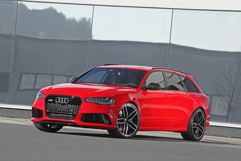 2014 Audi RS6 by HPerformance 410300