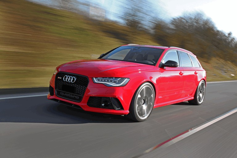 2014 Audi RS6 by HPerformance 410301