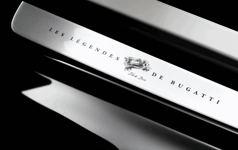2014 Bugatti Veyron 16.4 Black Bess 410393