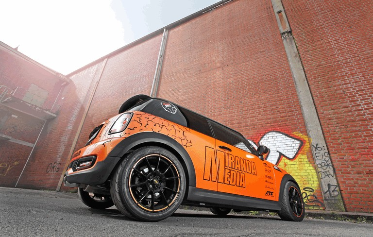 2014 Mini Cooper S by Cam Shaft 410780