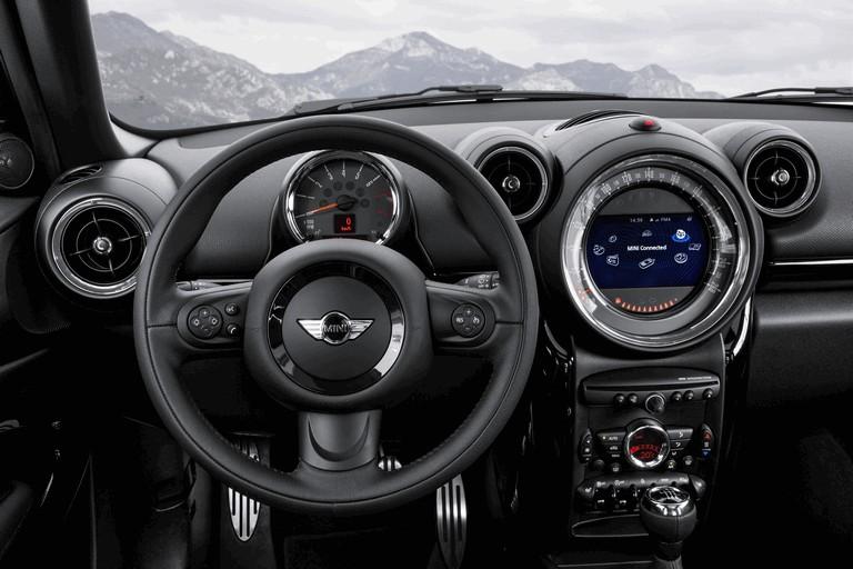 2014 Mini Paceman Cooper S 411083