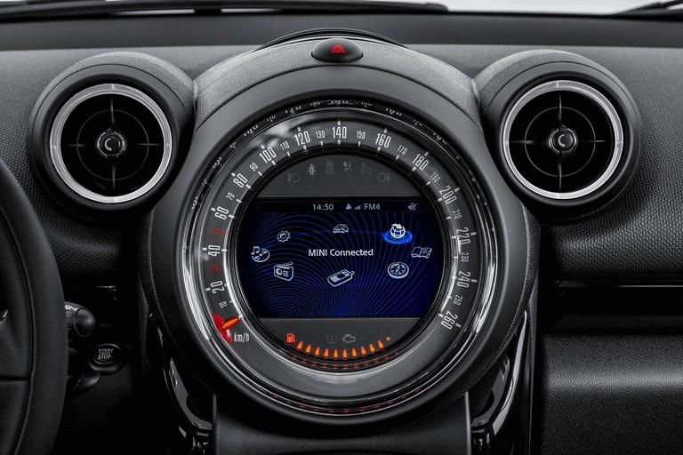 2014 Mini Paceman Cooper S 411084