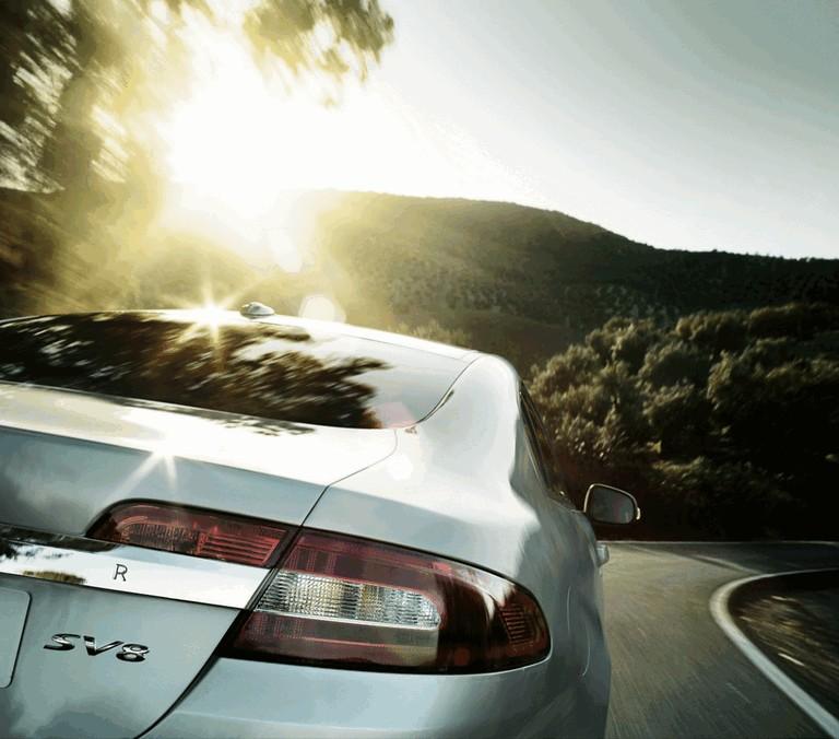 2007 Jaguar XF 221436