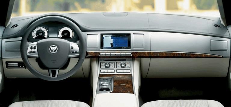 2007 Jaguar XF 221451