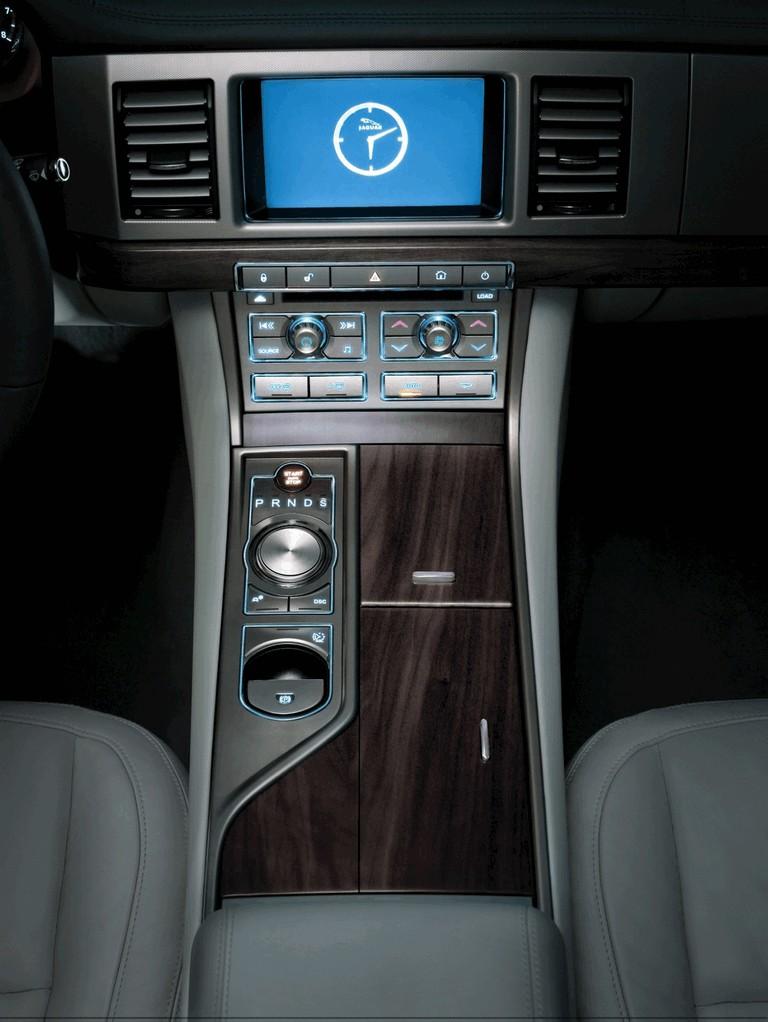 2007 Jaguar XF 221453