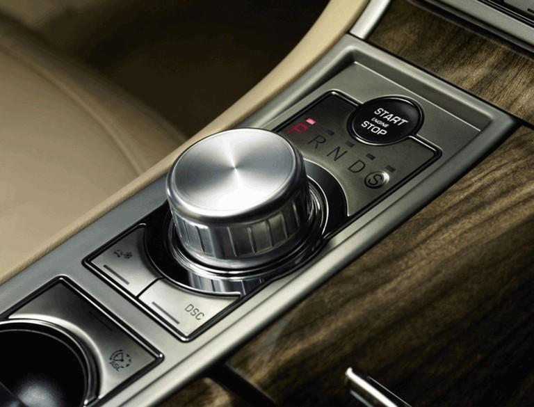 2007 Jaguar XF 221455
