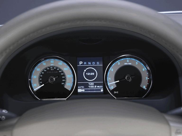 2007 Jaguar XF 221459