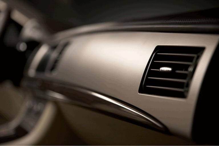 2007 Jaguar XF 221461