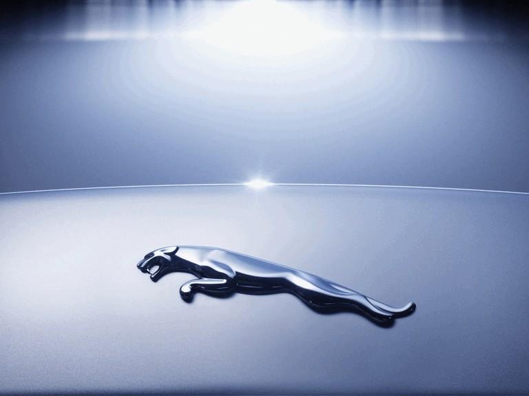 2007 Jaguar XF 221464