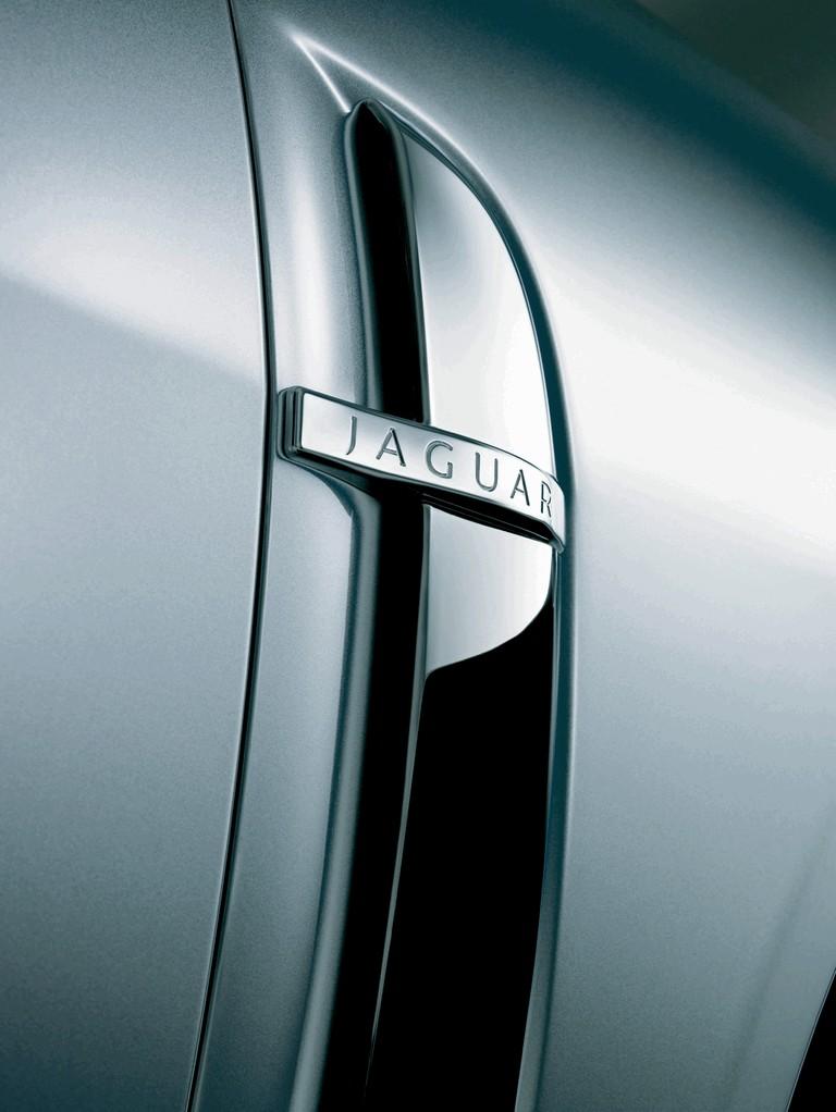 2007 Jaguar XF 221465