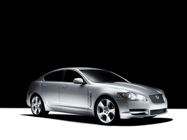 2007 Jaguar XF 221469