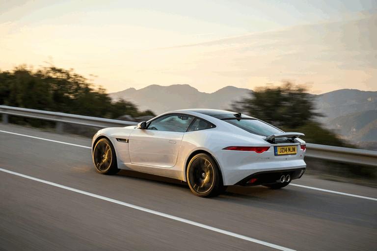 2014 Jaguar F-type coupé V6 S - UK version 411271