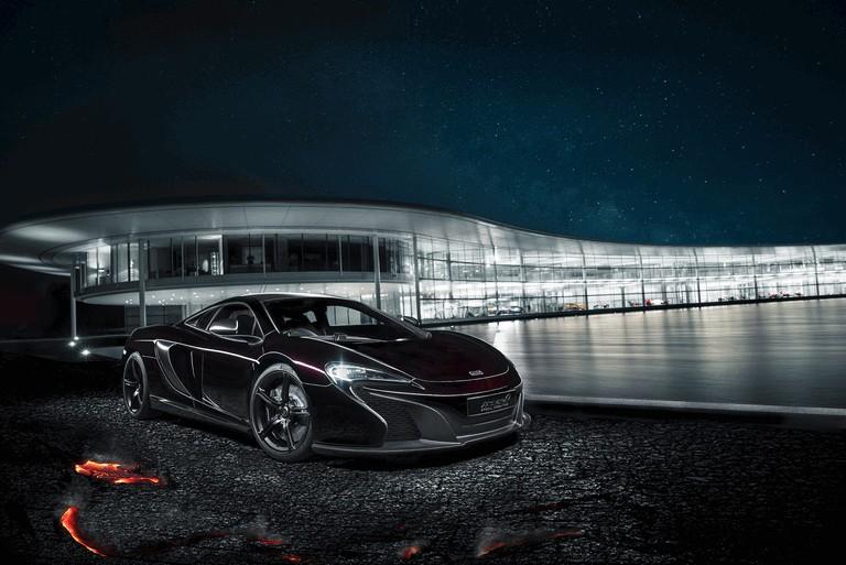 2014 McLaren MSO 650S coupé concept 472149