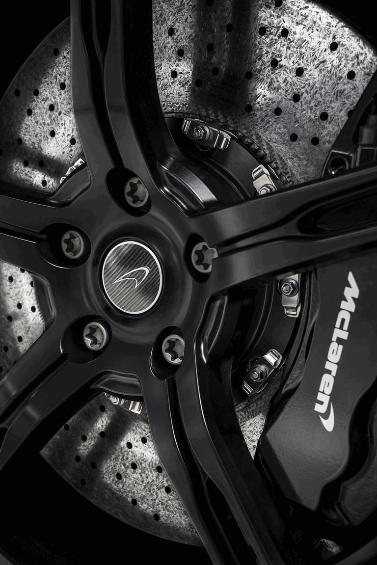 2014 McLaren MSO 650S coupé concept 472152