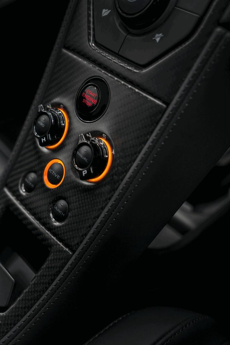 2014 McLaren MSO 650S coupé concept 472154