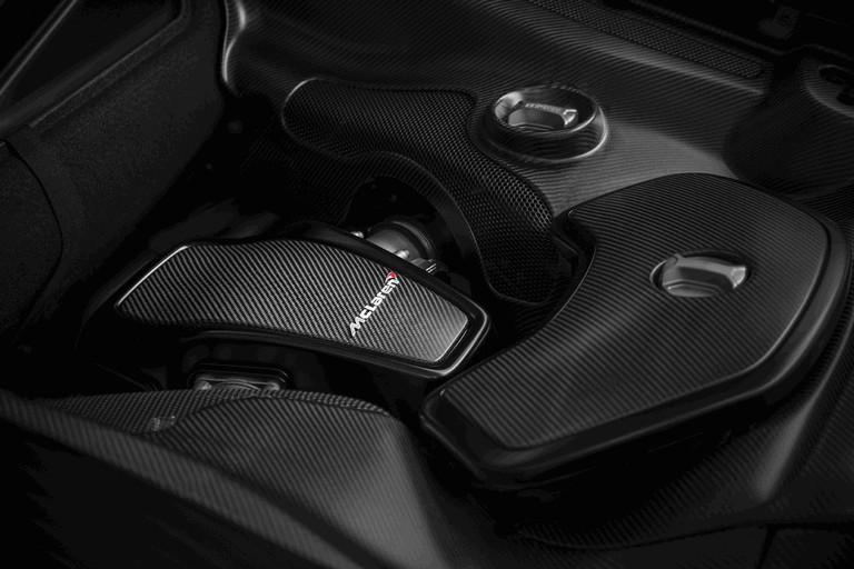 2014 McLaren MSO 650S coupé concept 472155