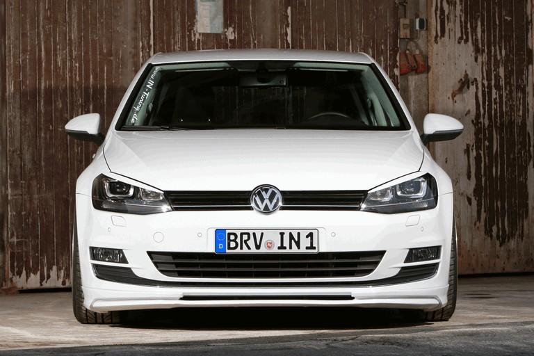 2014 Volkswagen Golf ( VII ) by Ingo Noak Tuning 411520