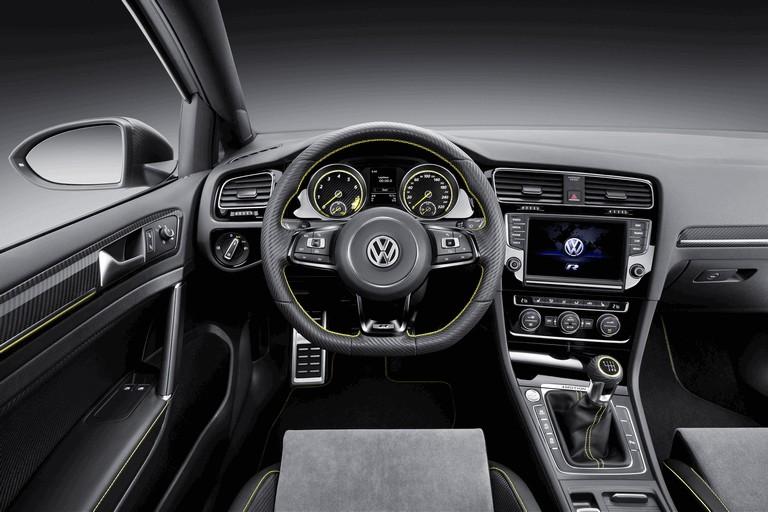 2014 Volkswagen Golf R 400 concept 411535