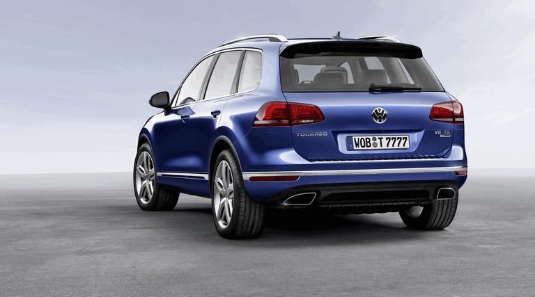 2014 Volkswagen Touareg 411577