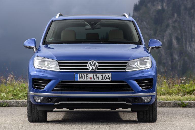 2014 Volkswagen Touareg 517185