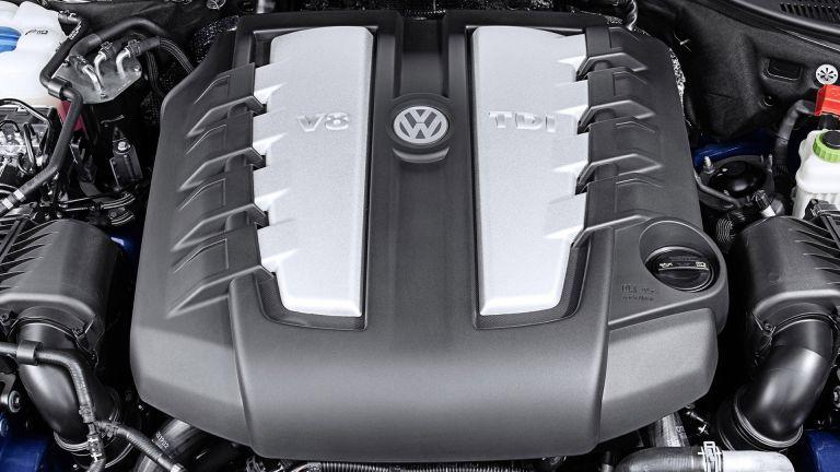 2014 Volkswagen Touareg 517196