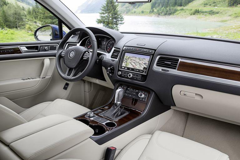 2014 Volkswagen Touareg 517197
