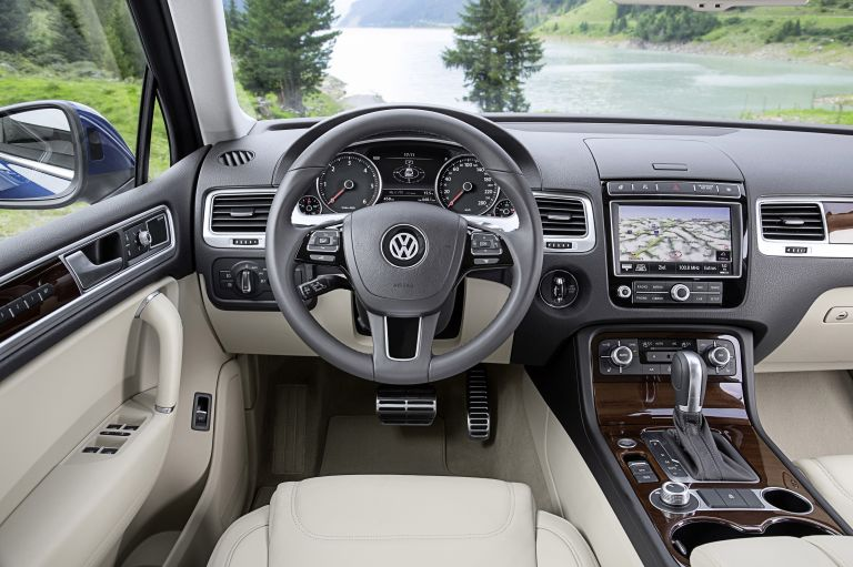 2014 Volkswagen Touareg 517199