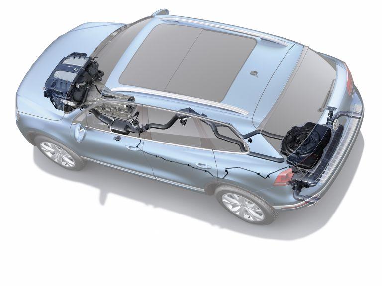 2014 Volkswagen Touareg 517209