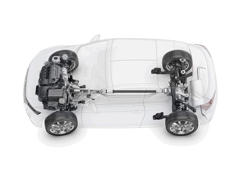 2014 Volkswagen T-ROC concept 411602