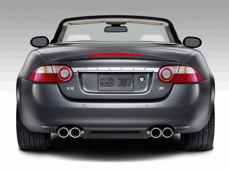 2007 Jaguar XKR convertible 221540