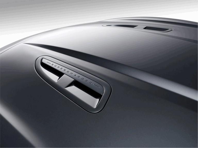 2007 Jaguar XKR convertible 221541