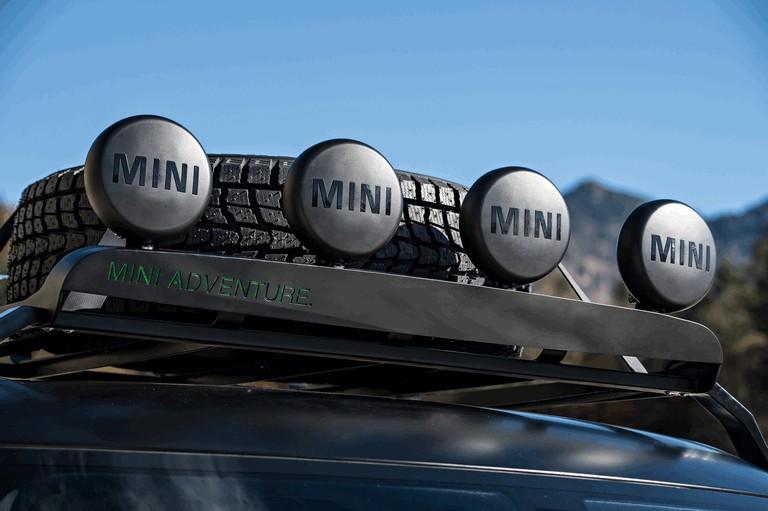 2014 Mini Paceman Adventure 411945