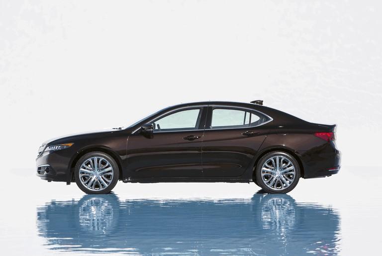 2014 Acura TLX 412439