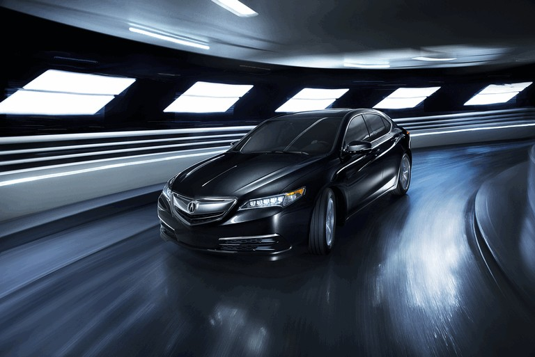 2014 Acura TLX 412454
