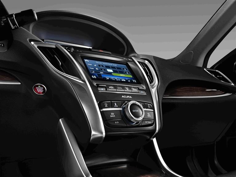2014 Acura TLX 412460