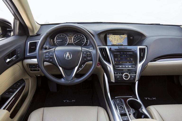 2014 Acura TLX 412463