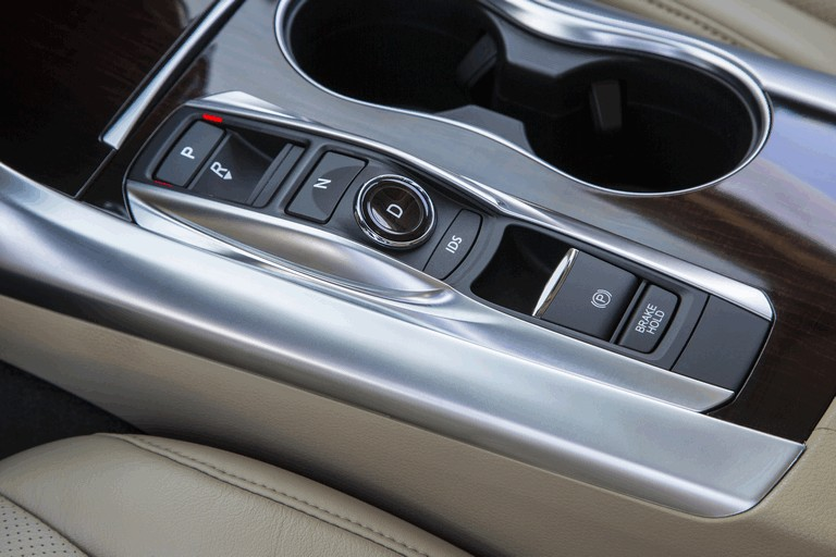 2014 Acura TLX 412464